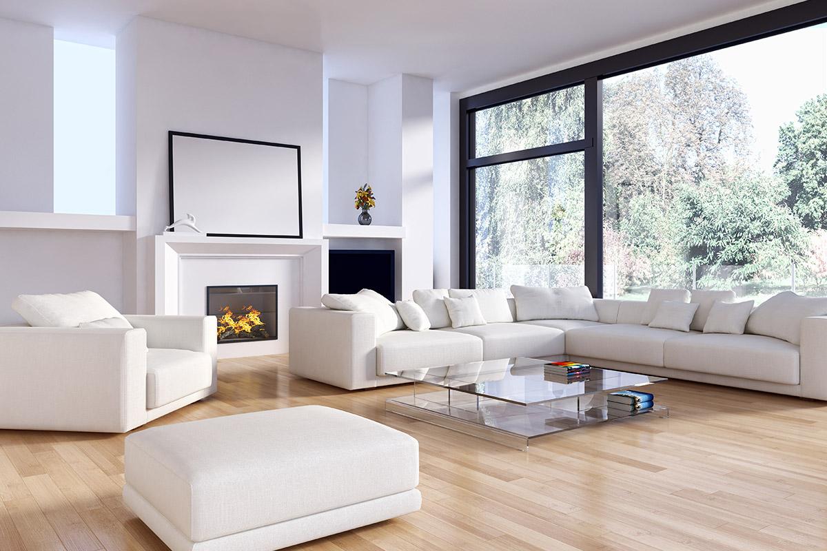 Interior design portfolio by Annie Doucet - Beige Design Intérieur