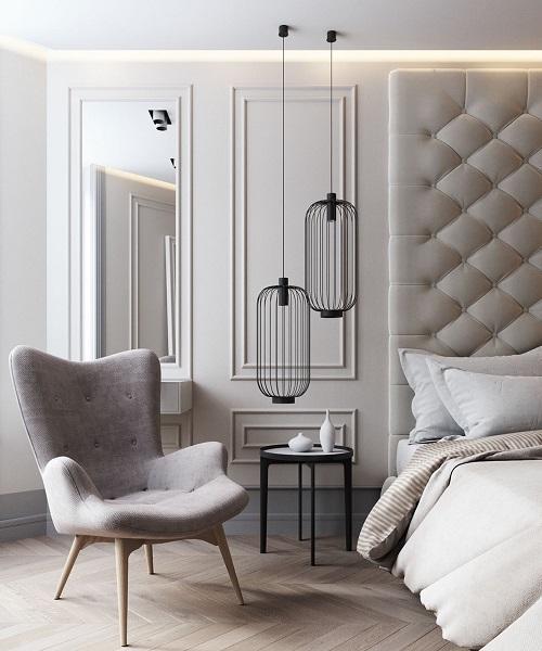 Design interieur chambre a coucher meilleures images d for Interieur chambre