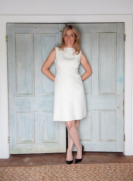 Annie Doucet : designer d'intérieur